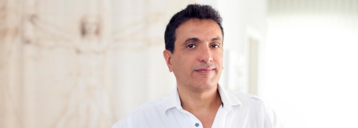 Facharzt Farbostan Zamanian
