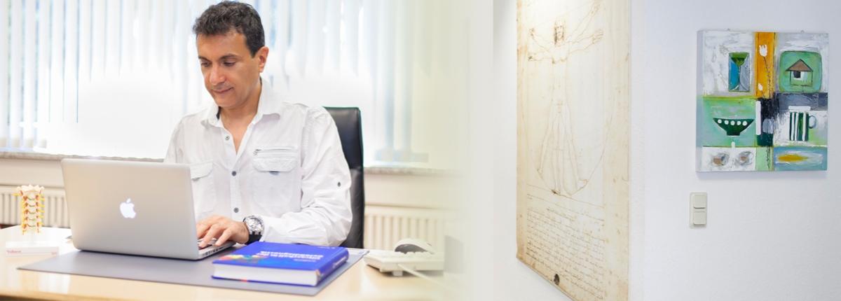 Facharzt allgemeine Medizin